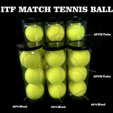 Gravim Personalized Brand Match/Inflatable Jumbo/Big/Mini/Competitive/Training/Pet Tennis Ball Factory
