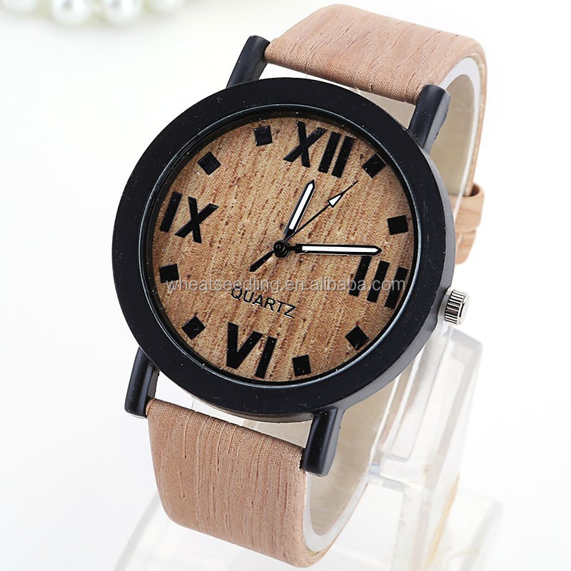 High quality and fast <strong>delivery</strong> time 100% natural wood watch