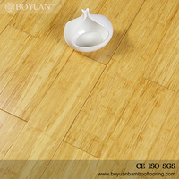 BY office design good sale natural bamboo flooring for restaurant