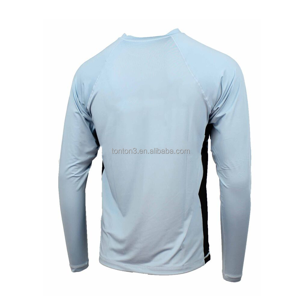 High Quality Cheap Long Sleeve Vented Quick Dry Fishing Shirts