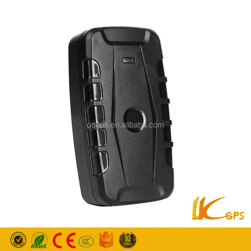 Mini-Tracking-Ger/ä t mit Power-Magnet, mit GPS Tracker, Ortungsger/ä t f/ü r Kinder, Senioren Haustiere, lm002 zhengyao