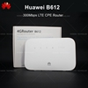 4G LTE CPE Industrial WiFi Router Cat.6 300mbps Home Router Huawei B612