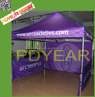 custom design air marquee tent 10x10 ez up canopy tent for car wash sale