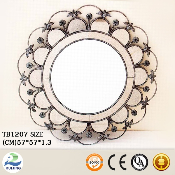 2015 Hot sell wall extension mirror