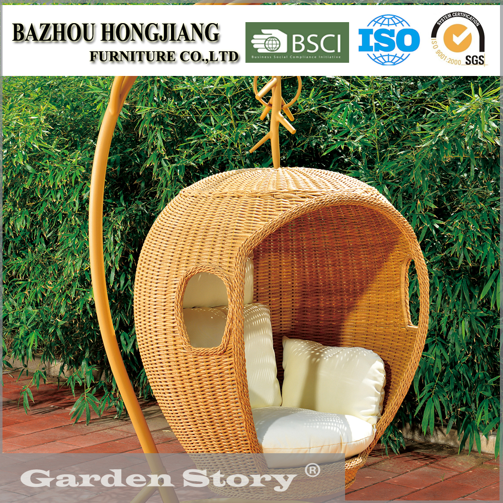 Luxry Rattan Swing Chair
