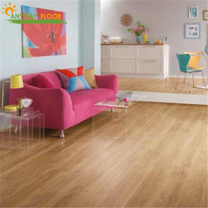 Wood Texture PVC Floor Carpet