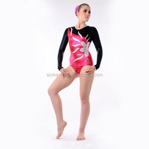 eddef7c0b0fa Sexy Gymnastics Leotard