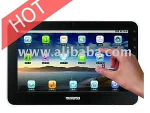"paypal Malata zPad T2: Android 2.2 Tablet, 10.1""Capacitive screen, Multi-touch, 1GB DDRII, 1GHz CPU, Flash 10.1, G-sensor, Camer"