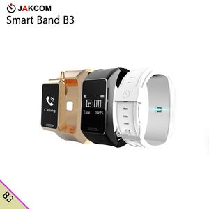 Jakcom B3 Smart Watch 2017 New Product Of Mobile Phones Hot Sale With Hand Watch Mobile Phone Price Slim Phone Fitron