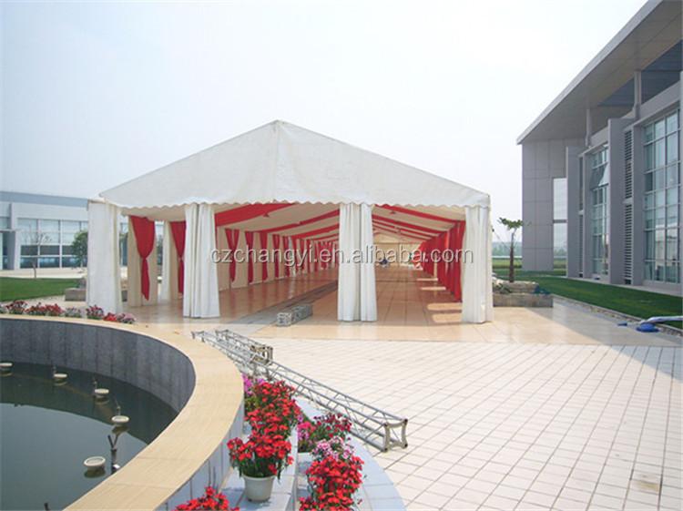 Small Cheap Aluminium Frame Canopy Tent,House Shaped Tent