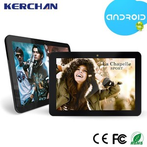 15 inch portable fashion tablet pc