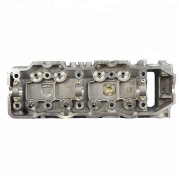 Nitoyo Auto Parts High Quality 22r 22re 22r-te Engine Cylinder Head For  To-yota Celica Oem 11101-35080 11101-35060 - Buy Engine Cylinder  Head,Engine