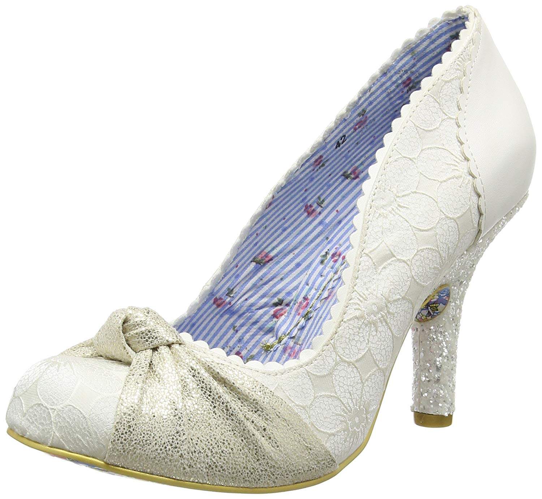 93ecc942cb182 Get Quotations · Irregular Choice Smartie Pants Womens Shoes