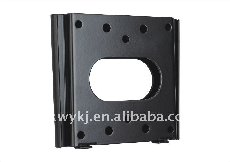 "small wall mount for 10""-42"" screen&premium cantilever TV bracket"