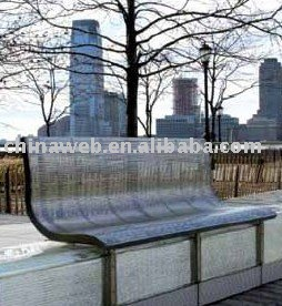 welded screens for outdoor furniture