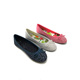 Hot selling cheap wedding ballerina women ballerina flat shoes sexy ballerina