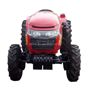 2016 new type good performance 4x4 mini tractor