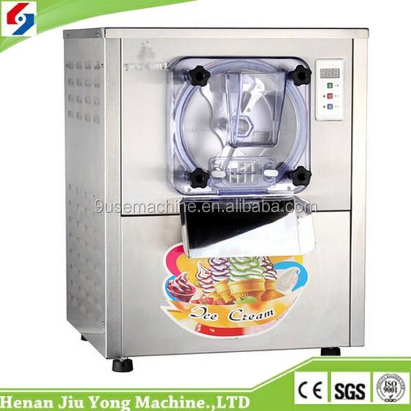 hard serve ice cream machine hard serve ice cream machine suppliers and at alibabacom - Soft Serve Ice Cream Maker