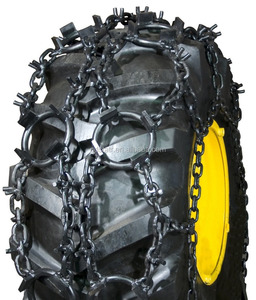 china snow skidder chains factory price