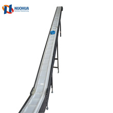 China Professional Mobile Bucket Elevator Conveyor Belt Loader