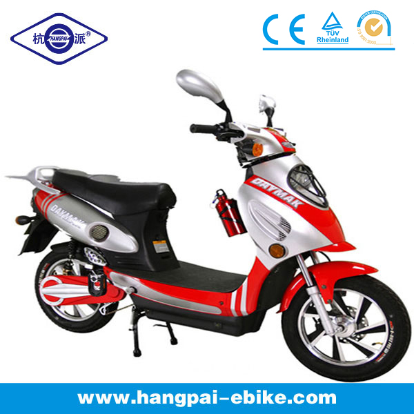 48V1000W electric scooter with gear motor