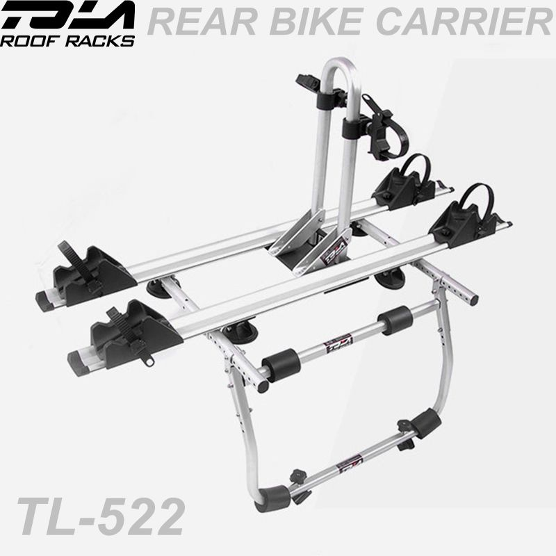 Tow bar bike rack Suitable For Car Sedan