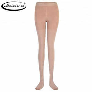 6cc604ad0 Hot Sale Body -shaping Moderate 23-32 mmHg Unisex Open Toe Panty-hose