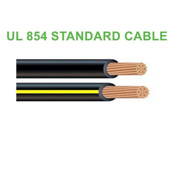 Ul 854 Standard Kabel Kupferleiter Vpe-isolierung Erdkabel - Buy Ul ...