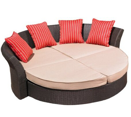 Online Get Cheap Outdoor Daybed Aliexpress Com Alibaba