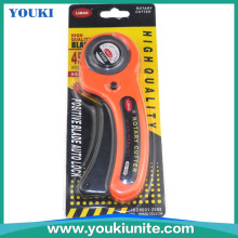 Rotary Cutter with 45MM High Quality Wide Blade/Positive Blade Auto Lock