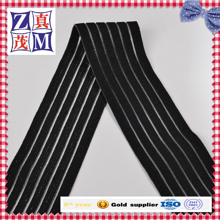 wholesale maternity support belt fish line elastic high stretch rubber bands