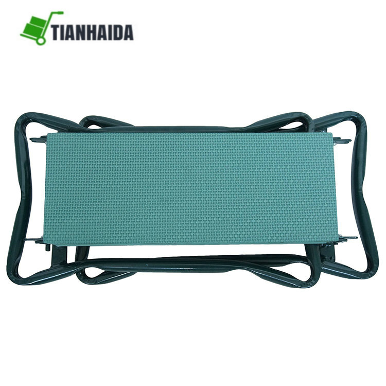 Good quality sell well eva foldable garden kneeler and seat