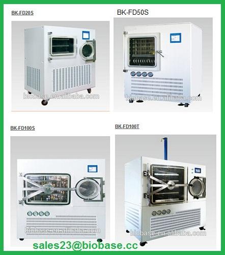 Dryer Price: Vacuum Freeze Dryer Price