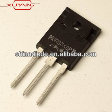 Original Diode MBR20200CT 20A 200V Schottky Barrier Rectifier