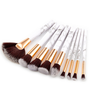 40 pcs makeup brush set