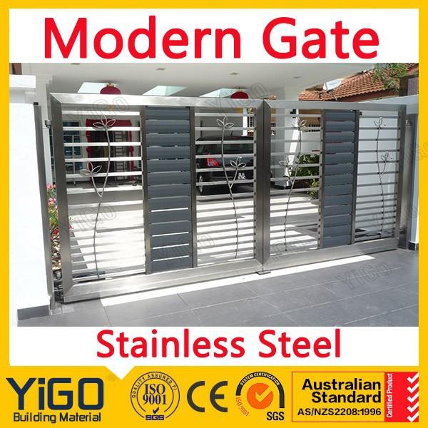 Sliding Gate Design New Design Iron Gate Main Iron