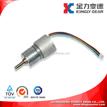 20mm high speed 12v dc brushless gear motor buy dc for High speed brushless dc motor