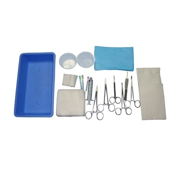 Medical OEM Laceration Kits Approved Surgical Precision Instruments, View  surgical Precision Instruments, OEM or MPC Product Details from Wuhan  Lanbin