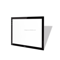 A4 12w 12v LED Artist Stencil Board Tattoo Drawing Light Box Tracing Table Display Light Box
