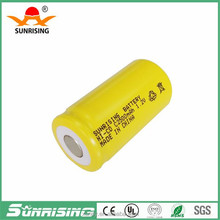 Cheap price Rechargeable C 2500mah 1.2v Nicd Battery