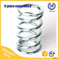 Weihui OEM heavy duty stainless steel compression spring