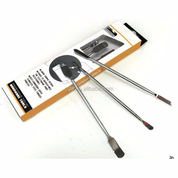 Precise Manual Opening Tool Set Metal Spudger