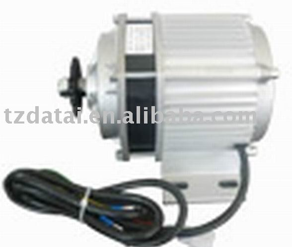 brushless dc electrical motor 48v