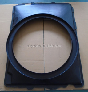 Truck fan cover 942 505 0955 for Mercedes