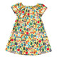 wholesale toddler girls summer back to school bubble dress