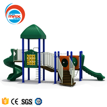 2018 new design children playground equipment nad used playground equipment for sale
