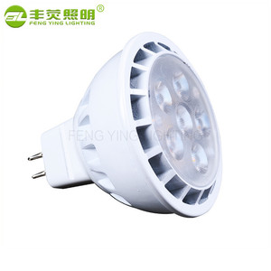 Good quality 3w 5w 7w spotlight fixture mr16 gu10 aluminum led spotlight cob