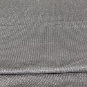 100% Silver Fiber Anti Radiation Fabric For RFID/EMI Shielding Products