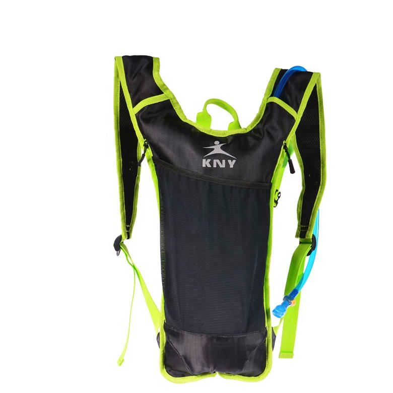 Amazon outdoor sport back pack water bladder cycling backpack hydration bag