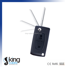 Smart wireless car remote key